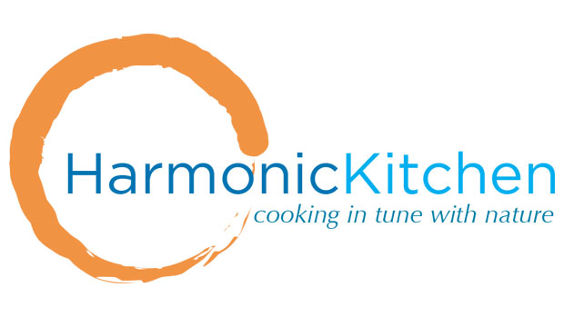 Harmonic Kitchen Logo