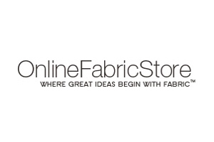 Featured Project Online Fabric Store