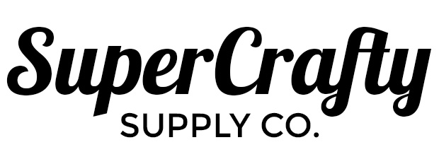 SuperCrafty Logo